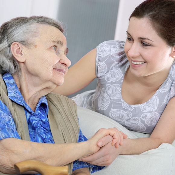 Relief for Primary Caregiver