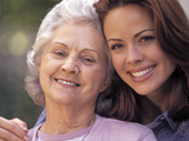 24 hour home health care for aging parents
